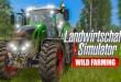 LANDWIRTSCHAFTS-SIMULATOR 17 #3: Ich bei der Gamestar! LS17 Multiplayer Wild Farming