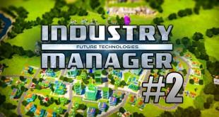 INDUSTRY MANAGER Future Technologies #2: Auf dem Weltmarkt einkaufen!
