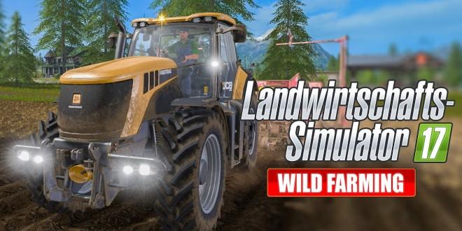 LANDWIRTSCHAFTS-SIMULATOR 17 #4: Das Forst-Desaster! LS17 Multiplayer Wild Farming