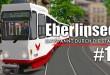 OMSI 2: Eberlinsee mit der Tatra KT4Dtm #1 – Eine wunderschöne Straßenbahnmap!
