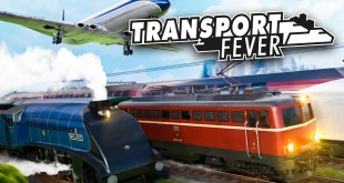 TRANSPORT FEVER: Aufbau eines Transport-Imperiums! I TRANSPORT FEVER deutsch