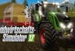 LANDWIRTSCHAFTS-SIMULATOR 17: Arbeiten auf dem Hof im Farming Simulator 2017!