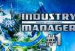 INDUSTRY MANAGER Future Technologies #1: Firmen-Gründung in der Wirtschaftssimulation!