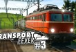 TRANSPORT FEVER #3: Die Linie wird fertiggestellt! I Transport Fever deutsch PREVIEW