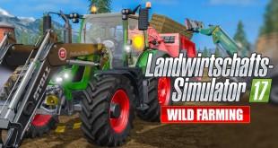 LANDWIRTSCHAFTS-SIMULATOR 17 #8: Der Boden im LS17! LS17 Multiplayer Wild Farming