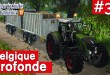 LANDWIRTSCHAFTS-SIMULATOR 15 #33: Massig Fahrzeuge im LS17! Belgique Profonde