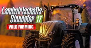 LANDWIRTSCHAFTS-SIMULATOR 17 #2: Pflügen für maximalen Ertrag! LS17 Multiplayer Wild Farming