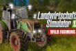 LANDWIRTSCHAFTS-SIMULATOR 17: Der Beginn auf der Youtuber-Farm! LS17 Multiplayer Wild Farming
