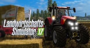 LANDWIRTSCHAFTS-SIMULATOR 2017: Gameplay vom LS17 live!