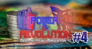 POLITIK-SIMULATOR 4 Power and Revolution #4 – Rauf mit der Alkohol- und Tabaksteuer!