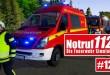 NOTRUF 112 #12: LKW-Brand mit Schaum löschen! I Gameplay von Notruf 112 die Feuerwehr-Simulation