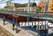 TRANSPORT FEVER #3: Hohes Verkehrsaufkommen! I Transport Fever deutsch Freeplay
