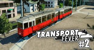 TRANSPORT FEVER #2: Verlustreicher Güterzug! I Transport Fever deutsch Freeplay