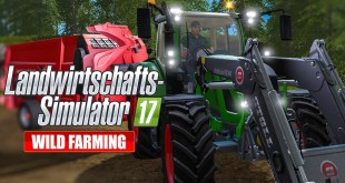 LANDWIRTSCHAFTS-SIMULATOR 17 #22: Professionell grubbern! LS17 Multiplayer Wild Farming