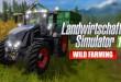LANDWIRTSCHAFTS-SIMULATOR 17 #25: Düngezeit! LS17 Multiplayer Wild Farming