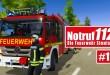 NOTRUF 112 #11: Verkehrsunfall mit Verletzten! I Gameplay von Notruf 112 die Feuerwehr-Simulation