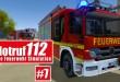 NOTRUF 112 #7: Der brennende Strohballen! I Gameplay PREVIEW Notruf 112 die Feuerwehr-Simulation