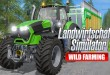 LANDWIRTSCHAFTS-SIMULATOR 17 #7: Legenden sterben nie. LS17 Multiplayer Wild Farming