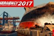 EMERGENCY 2017 #3: Schiff rast in Hamburger Hafen! I Gameplay EMERGENCY 2017 deutsch