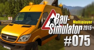 Bau-Simulator 2015 Gold Multiplayer #075 – Herrenhaus weiterbauen! CONSTRUCTION SIMULATOR