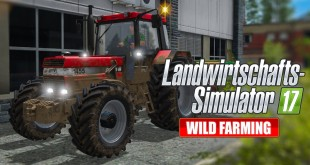 LANDWIRTSCHAFTS-SIMULATOR 17 #10: Mod-Map von GIANTS? LS17 Multiplayer Wild Farming