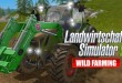 LANDWIRTSCHAFTS-SIMULATOR 17 #9: Realismus im Simulator? LS17 Multiplayer Wild Farming