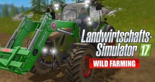 LANDWIRTSCHAFTS-SIMULATOR 17 #9: Realismus im Simulator? LS17 Multiplayer Wild Farming