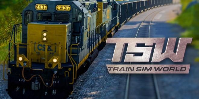 TRAIN SIM WORLD #4: Rangierarbeiten! I TSW Eisenbahn Simulator deutsch