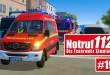 NOTRUF 112 #19: MULTIPLAYER und HÖHENRETTUNG! I Gameplay Notruf 112 die Feuerwehr-Simulation