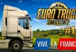 EURO TRUCK SIMULATOR 2: VIVE LA FRANCE! #1: Start in Marseille I ETS 2 Frankreich deutsch