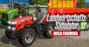 LANDWIRTSCHAFTS-SIMULATOR 17 #30: Umzugschaos! LS17 Multiplayer Wild Farming