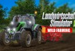 LANDWIRTSCHAFTS-SIMULATOR 17 #47: HAUSBAU-TALK! LS17 Multiplayer Wild Farming