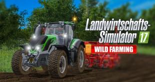 LANDWIRTSCHAFTS-SIMULATOR 17 #47: HAUSBAU-TALK! LS17 Multiplayer Wild Farming