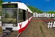 OMSI 2: Eberlinsee mit der Straßenbahn NF6D #4 -OMSI der Straßenbahnsimulator?