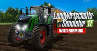 LANDWIRTSCHAFTS-SIMULATOR 17 #46: Die Kassen sind knapp! LS17 Multiplayer Wild Farming