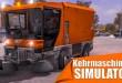 KEHRMASCHINEN-SIMULATOR: Das ist die Super-Kehrmaschine! | Kehrmaschinen-Simulator 2011 Classics