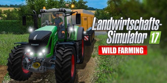 LANDWIRTSCHAFTS-SIMULATOR 17 #45: Schafe oder Kühe? LS17 Multiplayer Wild Farming