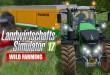 LANDWIRTSCHAFTS-SIMULATOR 17 #49: SILAGE SCHAUFELN! LS17 Multiplayer Wild Farming