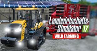 LANDWIRTSCHAFTS-SIMULATOR 17 #50: FEUERWEHR-Fachtalk! LS17 Multiplayer Wild Farming