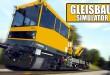 GLEISBAU-SIMULATOR: Wir tauschen die Zugschienen aus! | Gleisbau-Simulator 2014 Classics