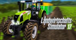 FARMING SIMULATOR 17: Neues von der Coldborough Park Farm! I LS 17