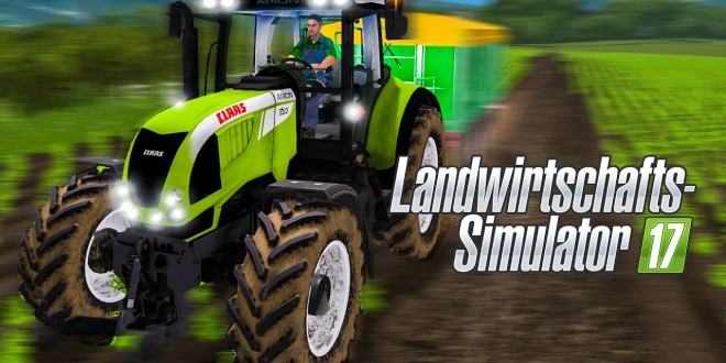 FARMING SIMULATOR 17: Neues von der Coldborough Park Farm! I LS 17