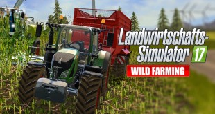 LANDWIRTSCHAFTS-SIMULATOR 17 #59: Neue MAP? LS17 Multiplayer Wild Farming