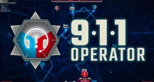911 OPERATOR #1: Organisation von POLIZEI, FEUERWEHR und NOTARZT  | Notruf Leitstellen-Simulator