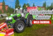 LANDWIRTSCHAFTS-SIMULATOR 17 #60: Qualmender Case-Traktor! LS17 Multiplayer Wild Farming