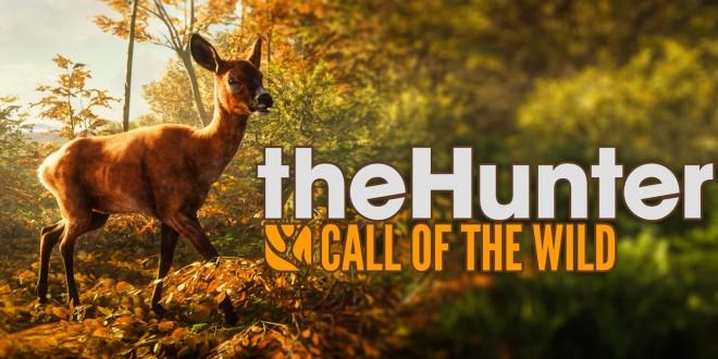 THE HUNTER #1: Auf der JAGD NACH WILD in WALD und FLUR! theHunter: Call of the Wild deutsch