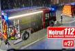 NOTRUF 112 #27: EINSATZ bei Wind und Wetter! I Feuerwehr-Simulation