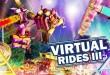 VIRTUAL RIDES 3: PREVIEW zum Kirmes-Simulator! Mit viel Spaß am Fahrgeschäft – Gameplay deutsch