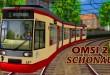 OMSI 2: Mit der NF6D Straßenbahn durch Schönau #1 – Schöne Straßenbahnmap!