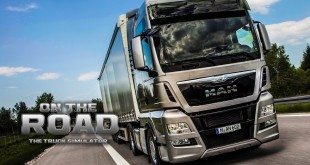 ON THE ROAD – Truck Simulator #1: Mit dem MAN TGX von Kiel nach Hannover!  | LKW-Simulator OTR